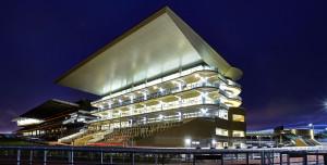 Cheltenham Racecourse HR