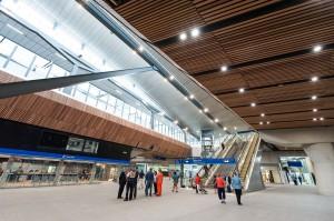 London Bridge Station - Stortford Interiors
