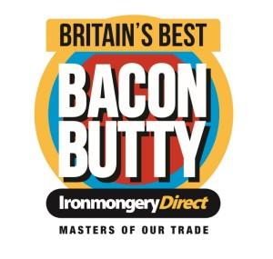 Best Butty logo