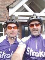 Peter and Paul Bike Photo
