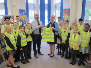 Court Lane Junior School image