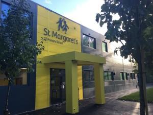 ISG - St Margaret's CofE Primary School - 01